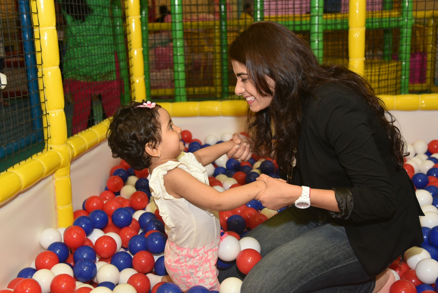 Hardika Lakhani is Creating Safe Indoor Play Areas for Kids at The ...