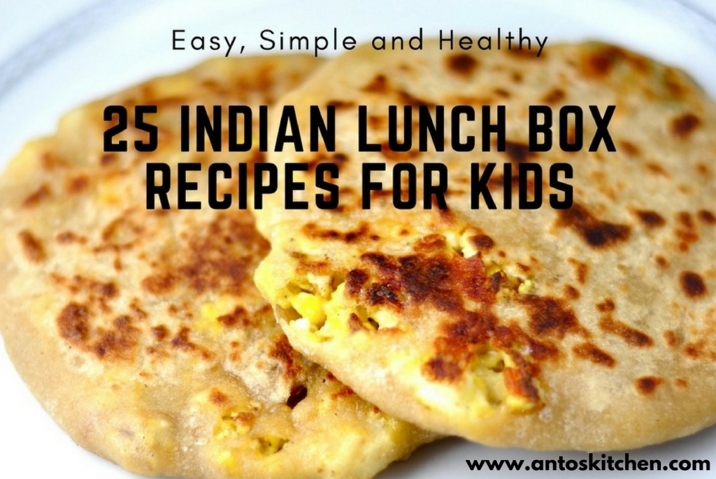 Simple Supper Ideas For Kids