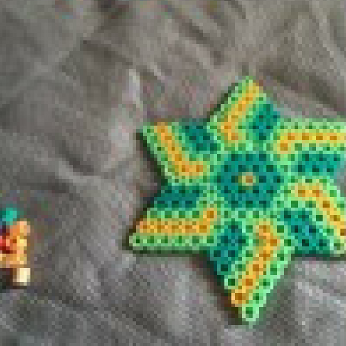 Perler Beads: A Simple DIY Your Child Can Do This Holiday