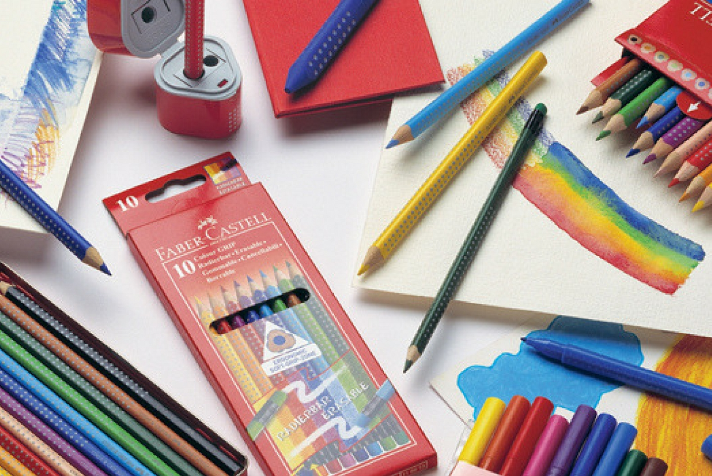 Get Creative Win Exclusive Hampers From Faber Castell India Colour To Life