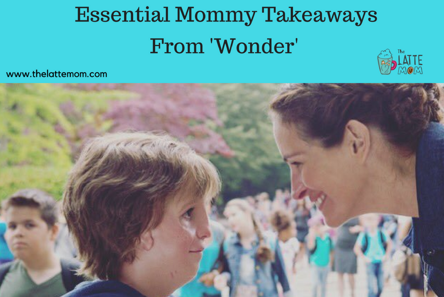 Wonder The Movie That Has Made Me Think And Wonder Wonder And Think 39 Firstmomsclub