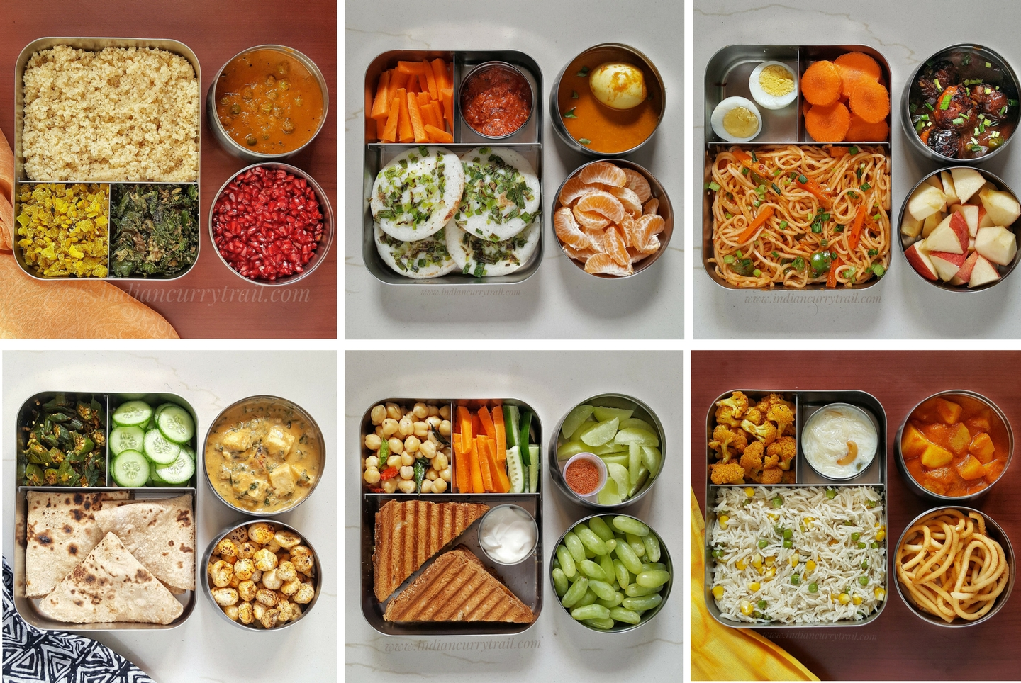 How To Pack Interesting Workday Lunchbox With Simple Recipes Firstmomsclub
