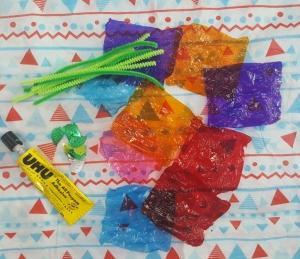 Diy Mother S Day Flowers With Chocolate Wrappers Firstmomsclub